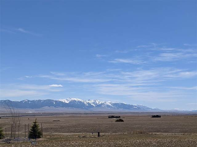 TBD Montana Way - Pronghorn Lot 6, Ennis, MT 59729 (MLS #355354) :: L&K Real Estate