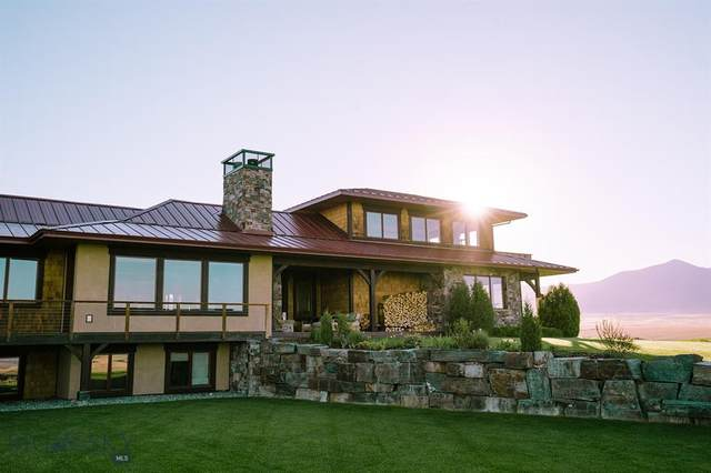 11942 Dry Creek Road, Belgrade, MT 59714 (MLS #355420) :: Hart Real Estate Solutions