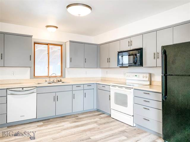 508 W Central Avenue #3, Belgrade, MT 59714 (MLS #355442) :: L&K Real Estate