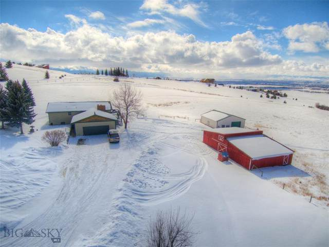 8402 Little Gully, Bozeman, MT 59715 (MLS #355445) :: Montana Life Real Estate