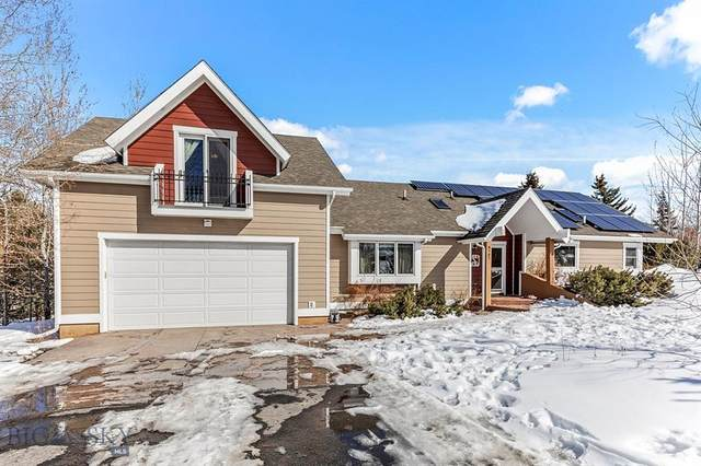 8787 Huffman Lane, Bozeman, MT 59715 (MLS #355482) :: L&K Real Estate