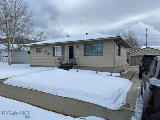 3000 St Ann Street, Butte, MT 59701 (MLS #355541) :: Coldwell Banker Distinctive Properties