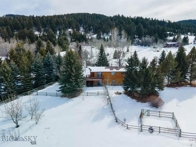 155 E Hodgeman, Bozeman, MT 59718 (MLS #355560) :: Montana Life Real Estate