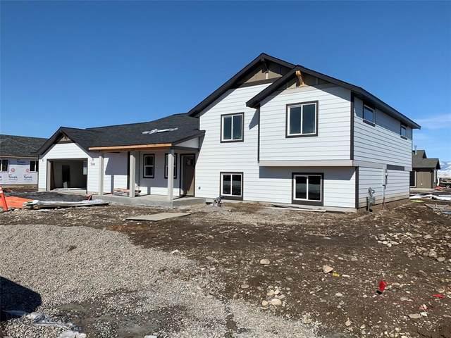 1506 Roundup Boulevard, Belgrade, MT 59714 (MLS #355611) :: Hart Real Estate Solutions