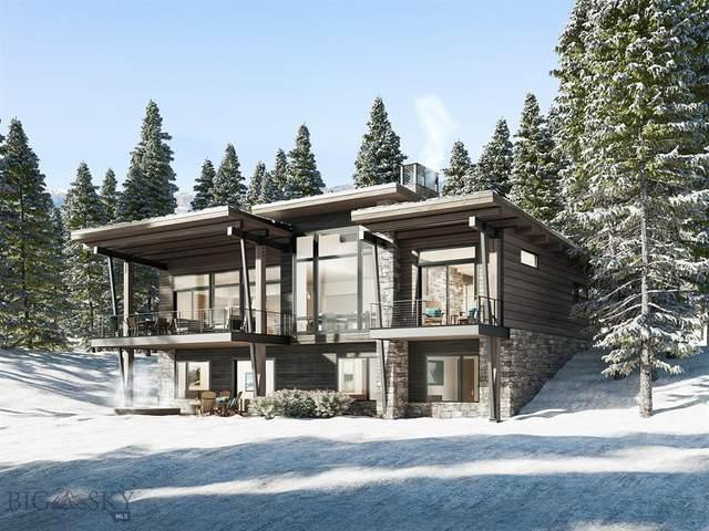 TBD Speedwell Drive 3A, Big Sky, MT 59716 (MLS #355633) :: Hart Real Estate Solutions