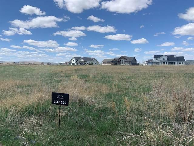 Lot 220 Defender Lane, Bozeman, MT 59718 (MLS #355664) :: L&K Real Estate