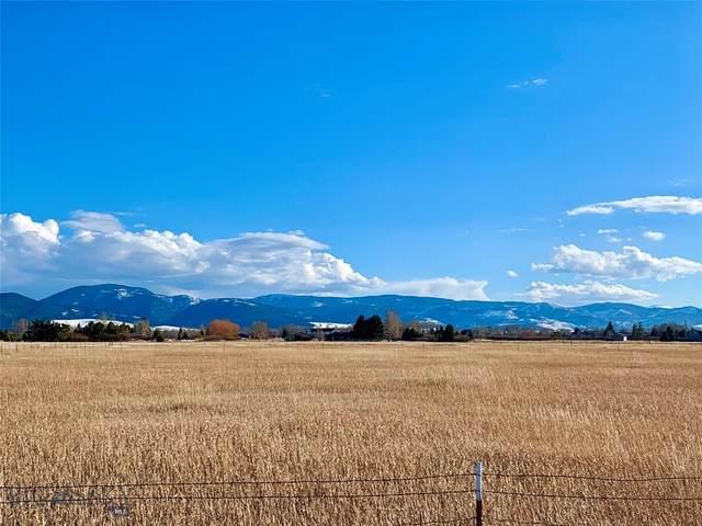 3733 Boulder Boulevard, Bozeman, MT 59715 (MLS #355807) :: Montana Life Real Estate