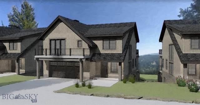 88 Moose Hill Road #88, Big Sky, MT 59716 (MLS #355843) :: Berkshire Hathaway HomeServices Montana Properties