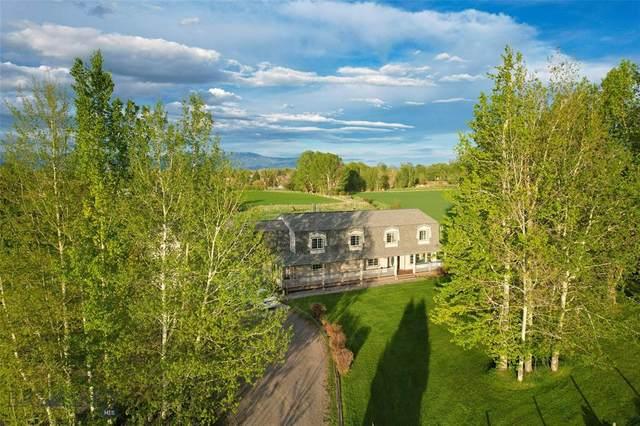 4920 Linney Road, Manhattan, MT 59714 (MLS #355885) :: Berkshire Hathaway HomeServices Montana Properties