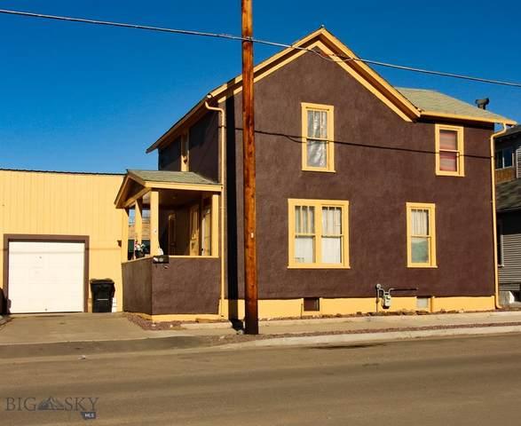 822 E Park Avenue, Anaconda, MT 59711 (MLS #355956) :: Berkshire Hathaway HomeServices Montana Properties