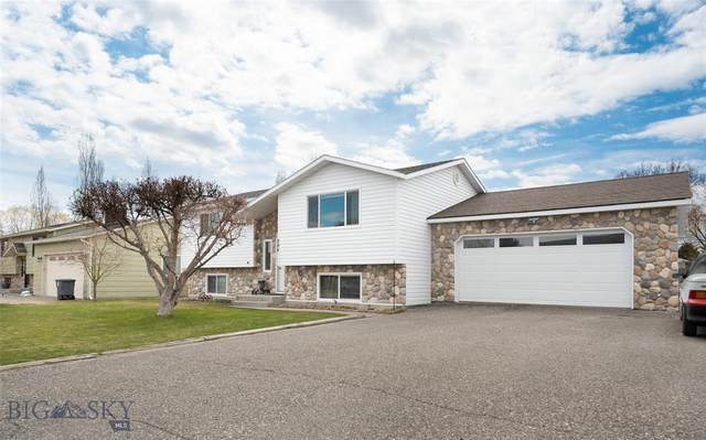 304 Pearl Drive, Belgrade, MT 59714 (MLS #355971) :: Montana Home Team