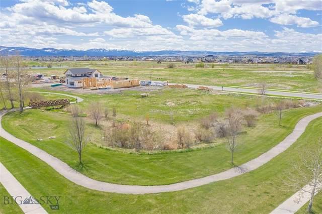 TBD Vaquero Parkway, Bozeman, MT 59715 (MLS #356005) :: Hart Real Estate Solutions