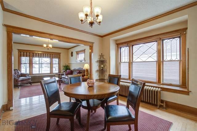512 W Main Street, Bozeman, MT 59715 (MLS #356031) :: L&K Real Estate