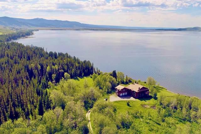 5470 Henry's Lake Road, Island Park, ID 83429 (MLS #356051) :: L&K Real Estate