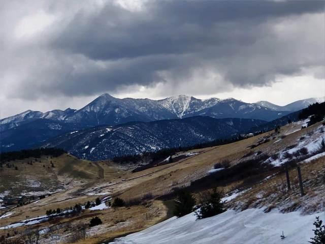 131 Antelope Flats, Livingston, MT 59047 (MLS #356077) :: Montana Life Real Estate