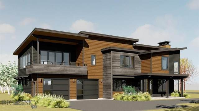 3191 Two Moons Road, Big Sky, MT 59716 (MLS #356107) :: L&K Real Estate