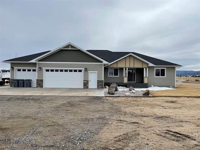 93 Yellow Rose Lane, Butte, MT 59701 (MLS #356161) :: L&K Real Estate