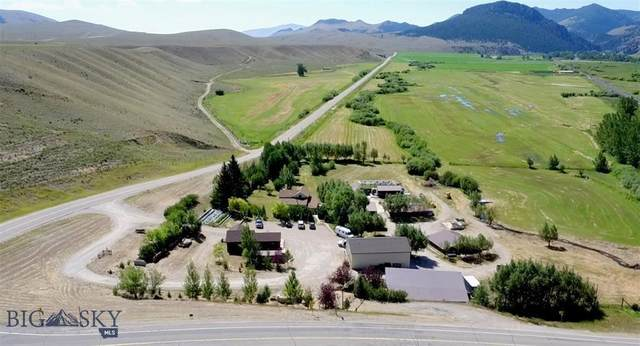 77020 Hwy 43, Divide, MT 59727 (MLS #356201) :: L&K Real Estate