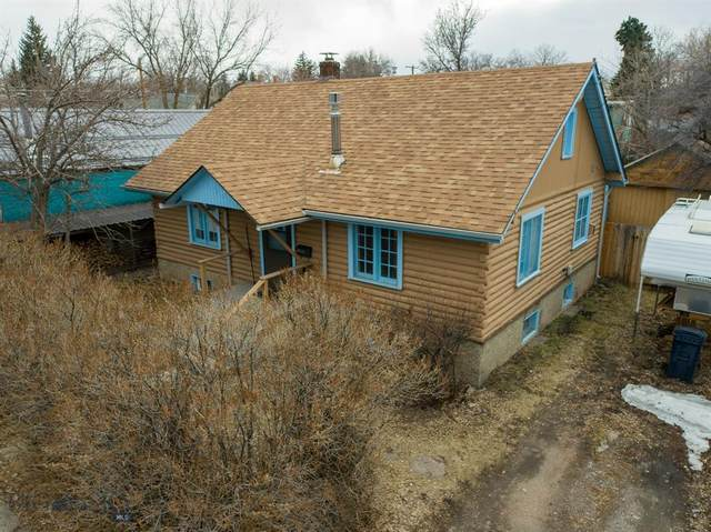305 N Wallace Avenue, Bozeman, MT 59715 (MLS #356243) :: Coldwell Banker Distinctive Properties