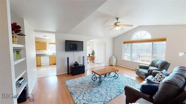71 Jackson Lane, Belgrade, MT 59714 (MLS #356277) :: Coldwell Banker Distinctive Properties