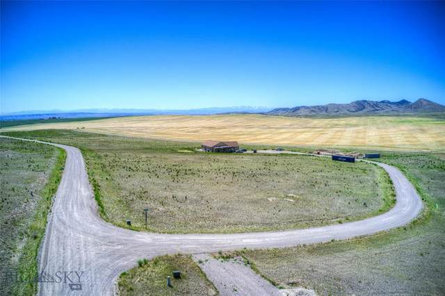 LOT 48 Hollow Top Trail, Three Forks, MT 59752 (MLS #356374) :: Berkshire Hathaway HomeServices Montana Properties