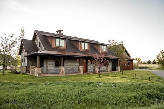 18 Andromeda Court, Bozeman, MT 59718 (MLS #356398) :: L&K Real Estate