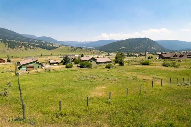 TBD Windy Pass Trail, Gallatin Gateway, MT 59730 (MLS #356403) :: Black Diamond Montana
