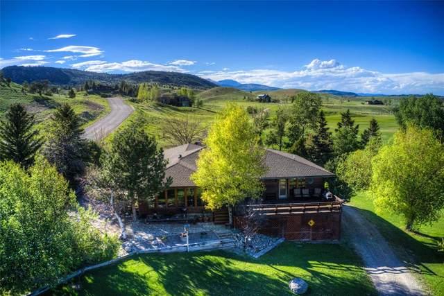 26 Centennial Drive, Ennis, MT 59729 (MLS #356419) :: Montana Life Real Estate