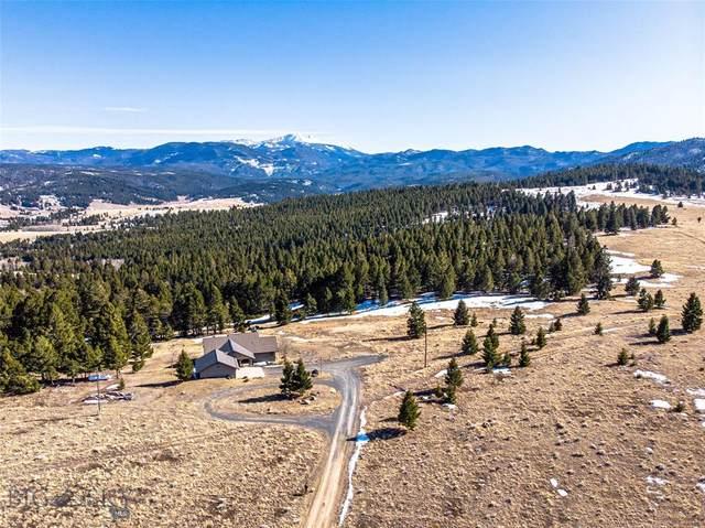 884 Wapiti Mountain Road, Butte, MT 59701 (MLS #356435) :: L&K Real Estate