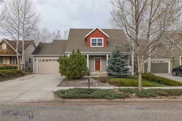 903 N Aster, Bozeman, MT 59718 (MLS #356442) :: L&K Real Estate