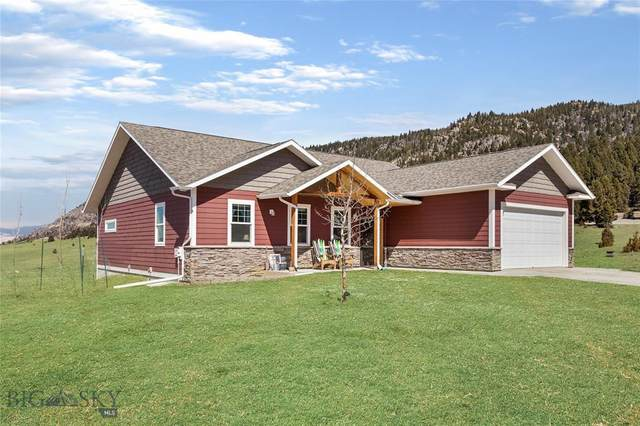 383 Whisper Ridge Road, Butte, MT 59701 (MLS #356490) :: L&K Real Estate