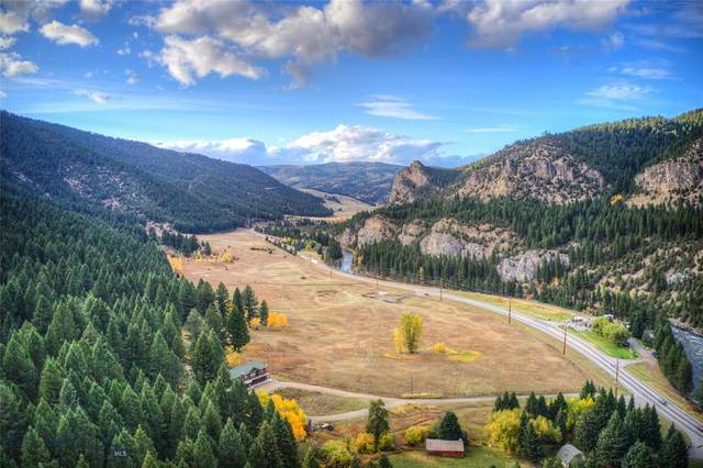 TBD Gallatin Road, Gallatin Gateway, MT 59730 (MLS #356561) :: Montana Life Real Estate