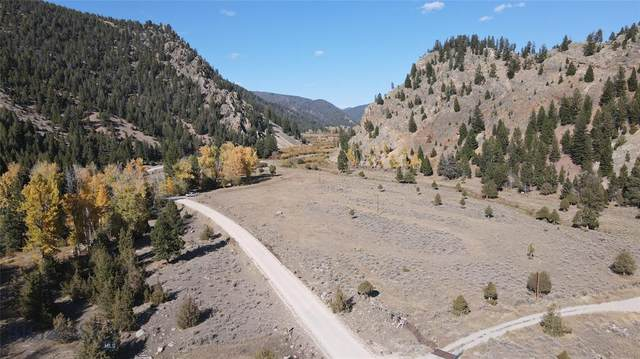 NHK Jerry Creek Road, Wise River, MT 59762 (MLS #356598) :: Berkshire Hathaway HomeServices Montana Properties