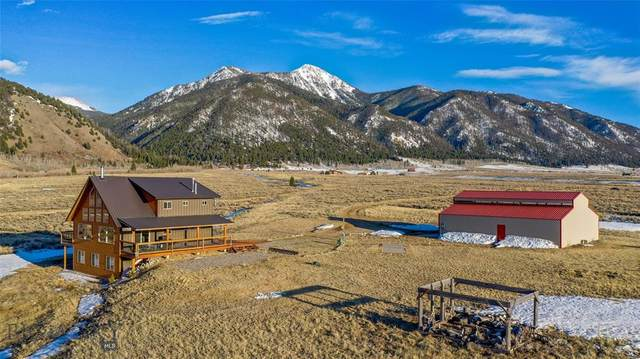 191 Sheep Creek Road, Cameron, MT 59720 (MLS #356724) :: L&K Real Estate