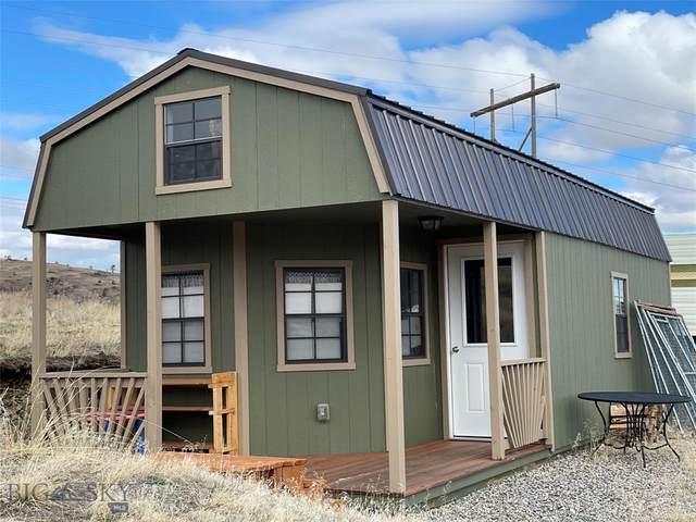 210 Bradley Creek Road, Norris, MT 59745 (MLS #356727) :: L&K Real Estate