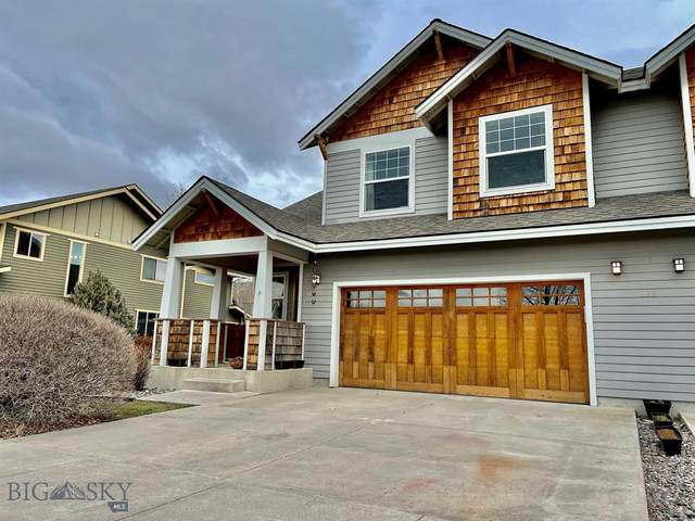 228 N Hanley Avenue A, Bozeman, MT 59718 (MLS #356779) :: Coldwell Banker Distinctive Properties