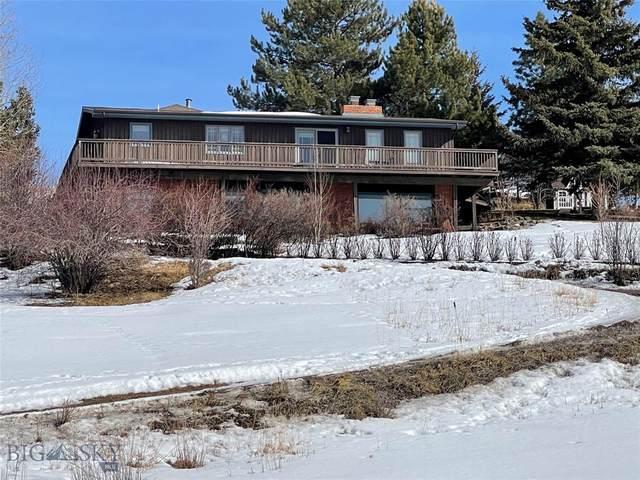 3936 Sourdough Road, Bozeman, MT 59715 (MLS #356801) :: L&K Real Estate