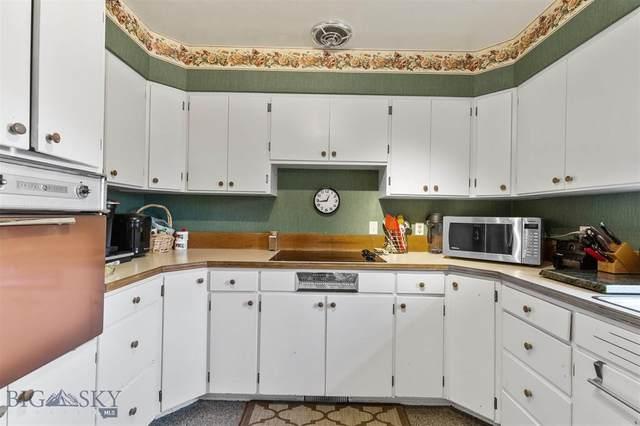 1233 N 8th Street, Bozeman, MT 59715 (MLS #356838) :: L&K Real Estate
