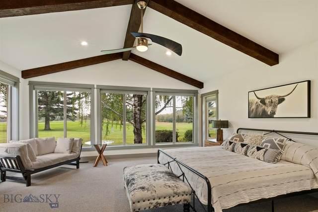 109 Gallatin Drive D, Bozeman, MT 59718 (MLS #356973) :: L&K Real Estate