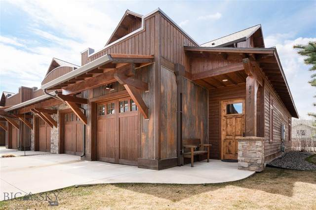 2567 Weeping Rock Lane, Bozeman, MT 59715 (MLS #356977) :: L&K Real Estate