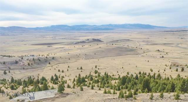 TBD Wild Horse Meadow, Anaconda, MT 59711 (MLS #357001) :: Black Diamond Montana