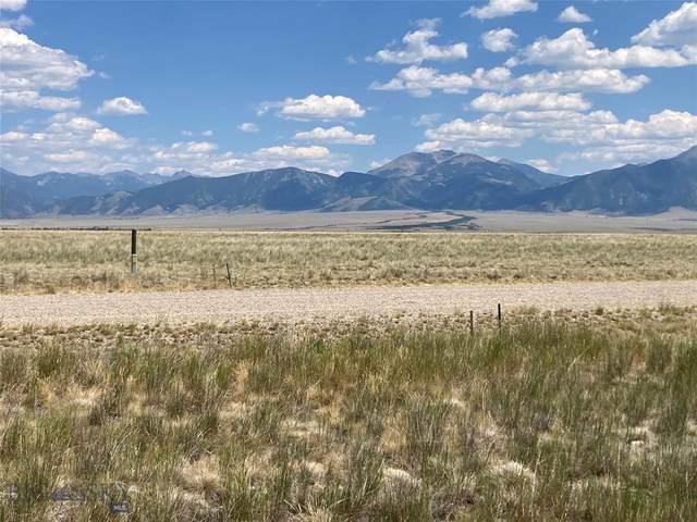 Lot 120 Pronghorn Meadows, Ennis, MT 59729 (MLS #357092) :: Montana Life Real Estate