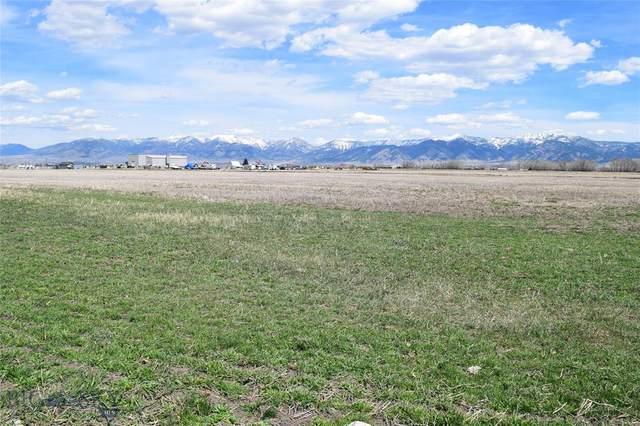 TBD Jackrabbit Lane Lot 5, Bozeman, MT 59718 (MLS #357106) :: L&K Real Estate