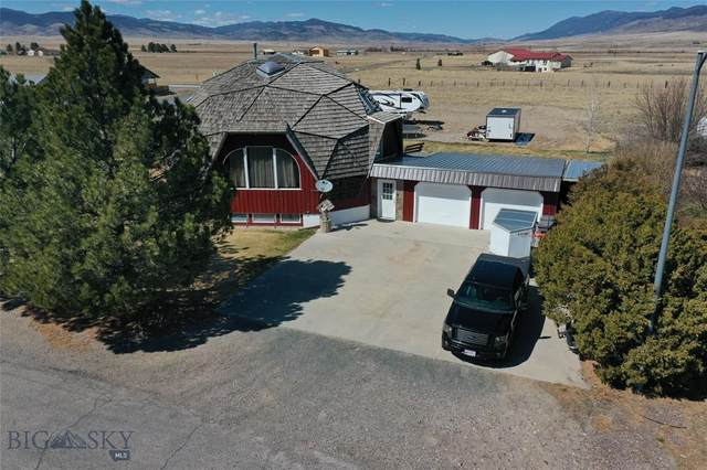 513 Valley View Drive, Whitehall, MT 59759 (MLS #357134) :: Montana Home Team