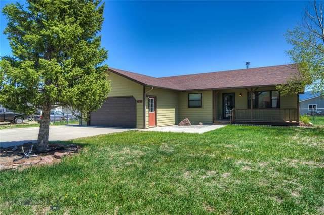727 Mirza Way, Ennis, MT 59729 (MLS #357279) :: Carr Montana Real Estate
