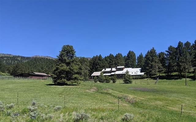 14679 Brackett Creek Road, Bozeman, MT 59715 (MLS #357284) :: Black Diamond Montana