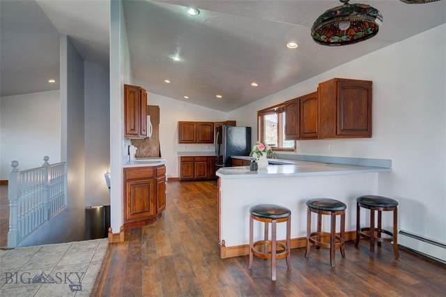 4016 Corto Avenue, Butte, MT 59701 (MLS #357333) :: L&K Real Estate