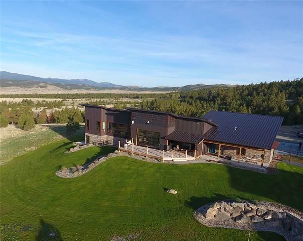 9025 Flyn Fr8 Drive, Helena, MT 59602 (MLS #357446) :: Black Diamond Montana