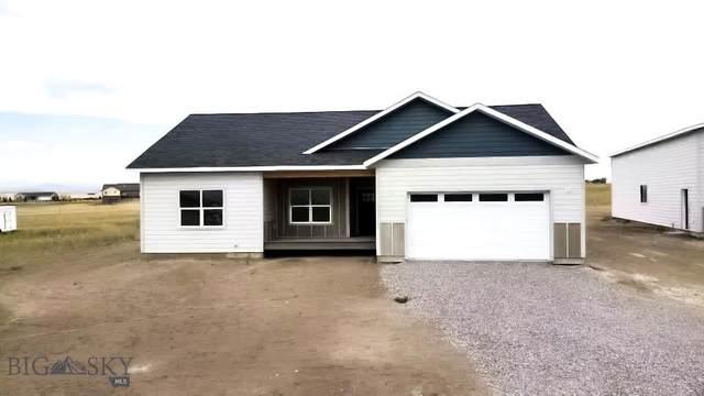 8 Baneberry Court, Three Forks, MT 59752 (MLS #357597) :: Berkshire Hathaway HomeServices Montana Properties