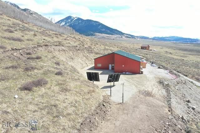 238 Slide Rock Road, Cameron, MT 59720 (MLS #357608) :: Montana Life Real Estate